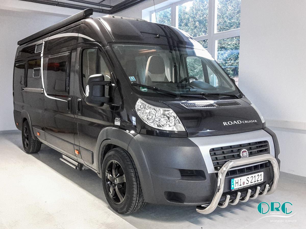 2016 Ford Transit >> Fiat / Citroen / Peugeot Frontbügel | ORC Exklusiv GmbH